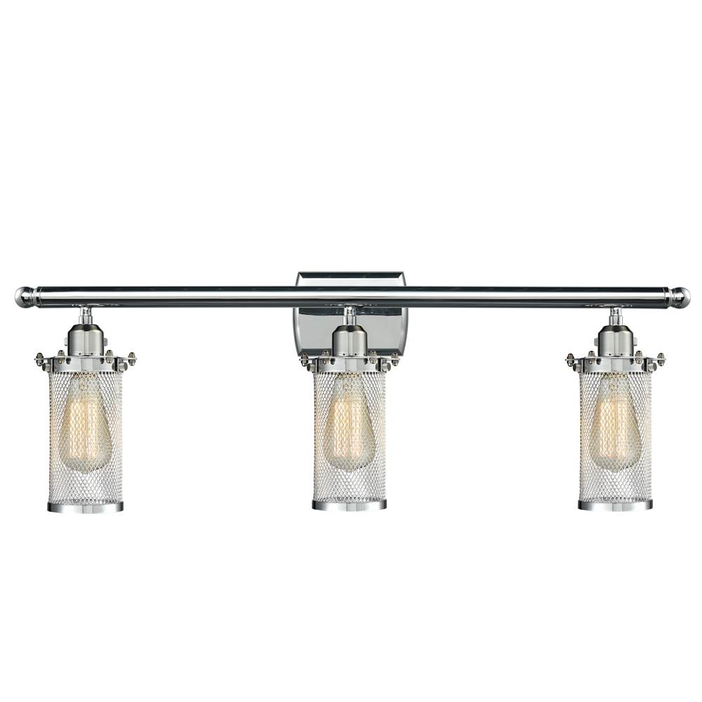 Innovations  Wall Lights item 516-3W-PC-220