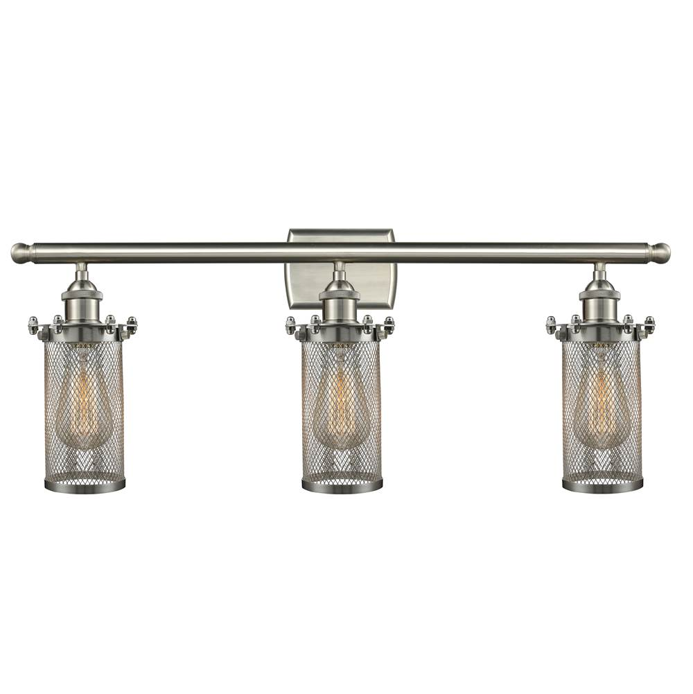 Innovations  Wall Lights item 516-3W-SN-220
