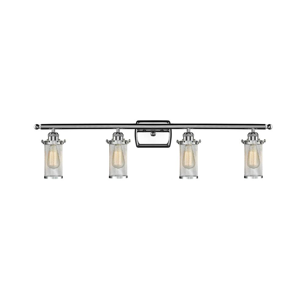 Innovations  Wall Lights item 516-4W-PC-220