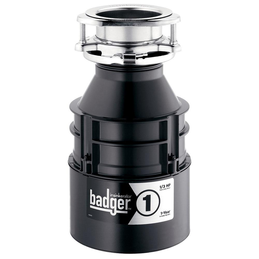 Insinkerator  Garbage Disposals item 76039H
