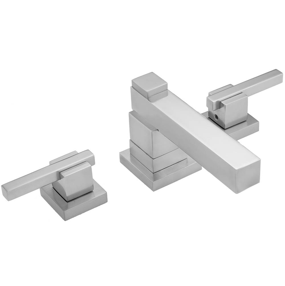 Jaclo  Bar Sink Faucets item 3304-T670-0.5-SN