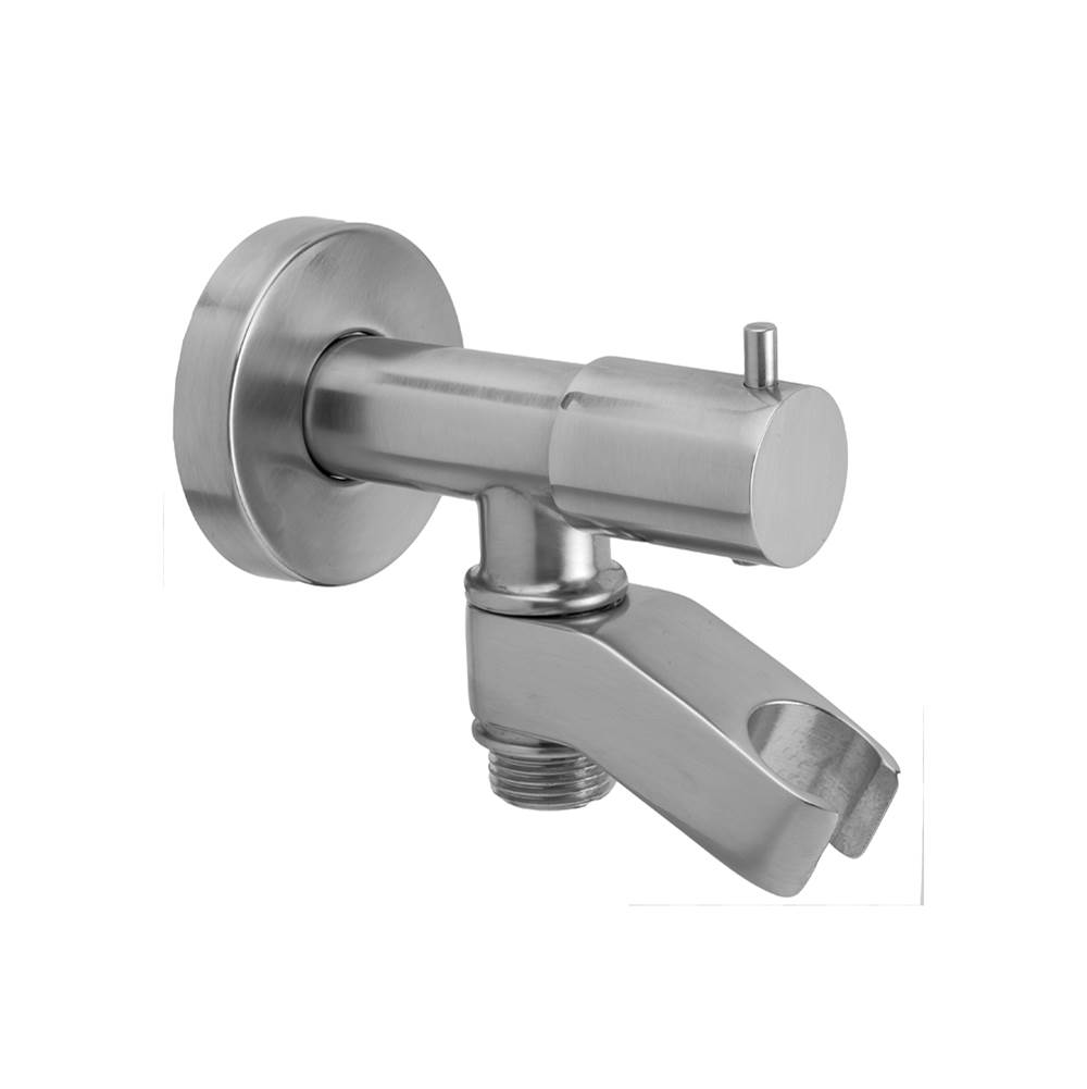 Jaclo Hand Shower Holders Hand Showers item 6466-WH
