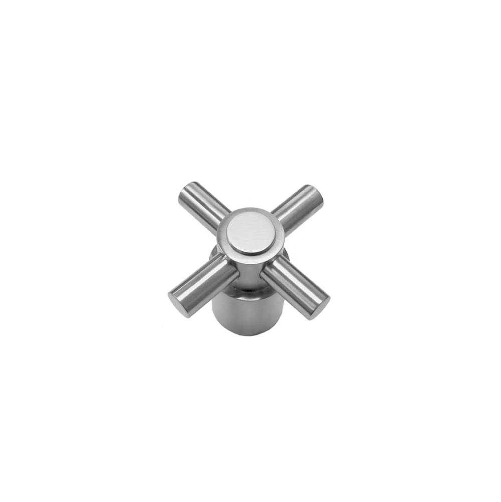 Jaclo Handles Faucet Parts item 9880-CROSS-EB