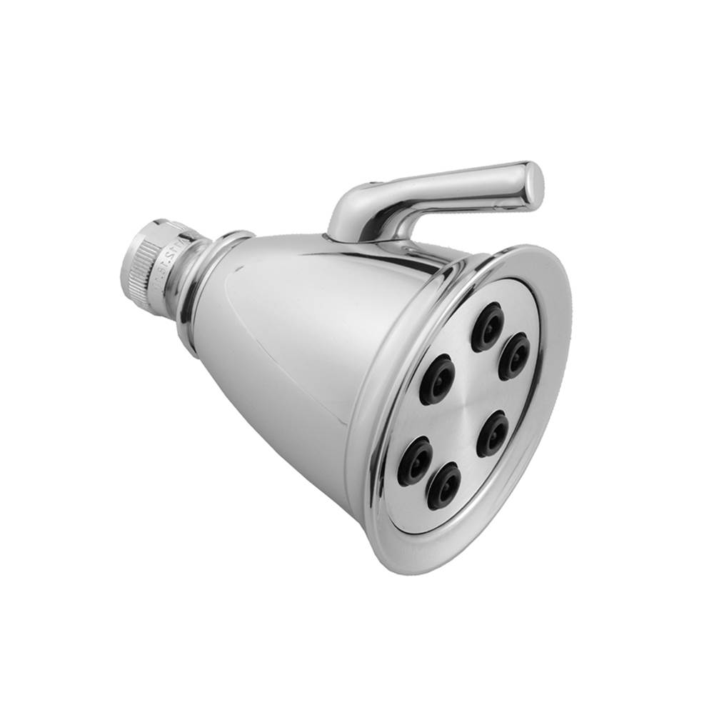 Jaclo  Shower Heads item B738-1.5-PEW