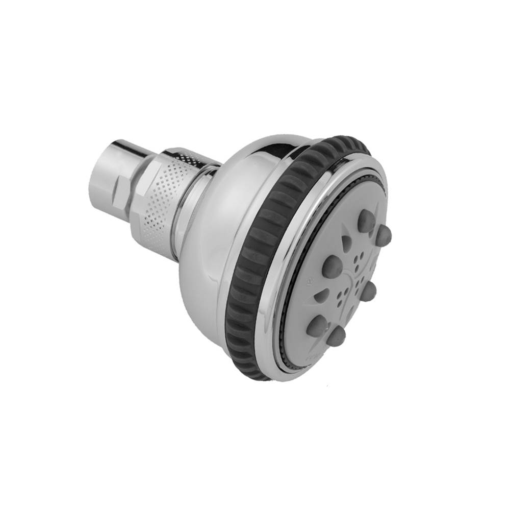 Jaclo  Shower Heads item S128-2.0-PEW