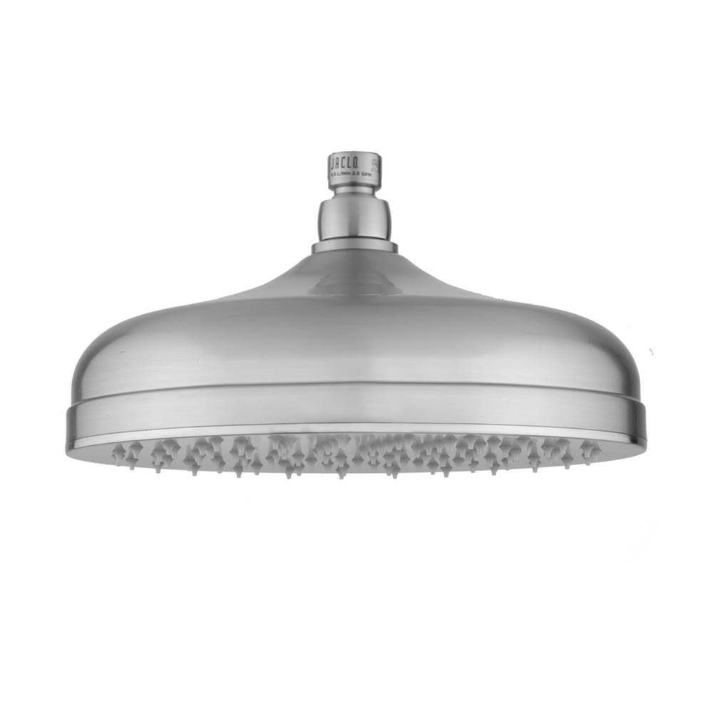 Jaclo Rainshowers Shower Heads item S310-PG