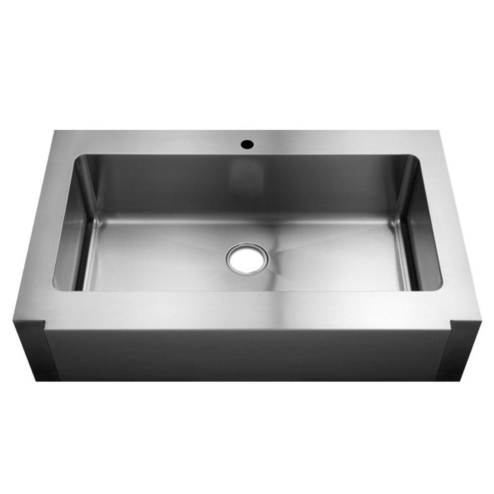 Home Refinements by Julien Farmhouse Kitchen Sinks item 000100