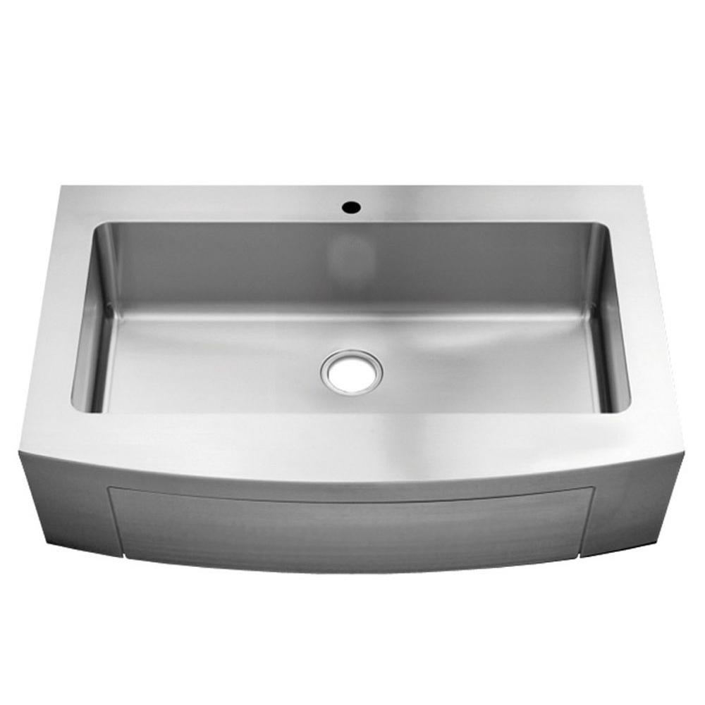 Home Refinements by Julien Farmhouse Kitchen Sinks item 000171