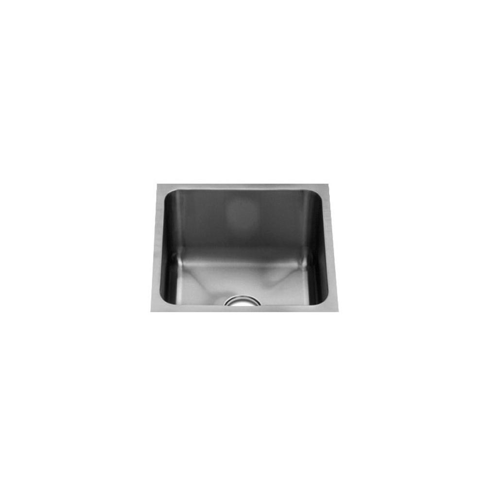 Home Refinements by Julien Undermount Bar Sinks item 003212