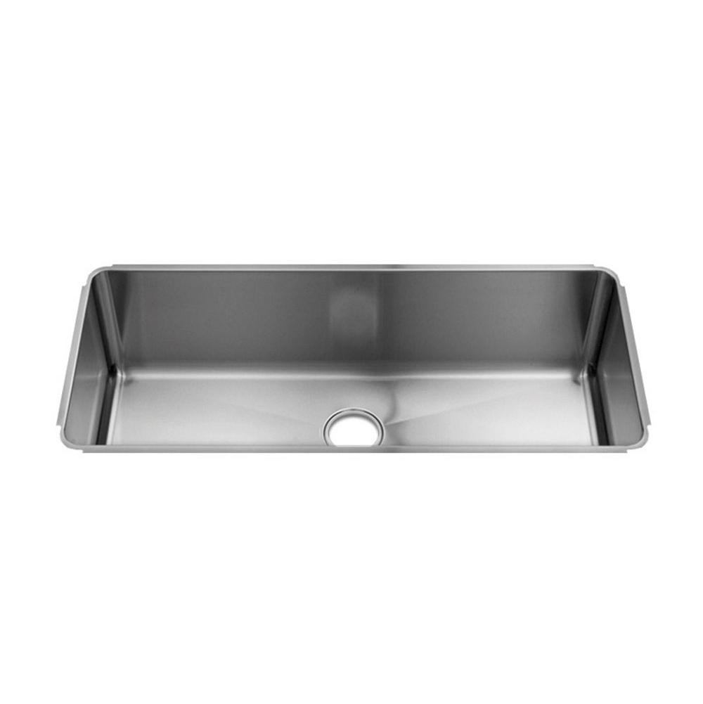 Home Refinements by Julien Undermount Kitchen Sinks item 003215