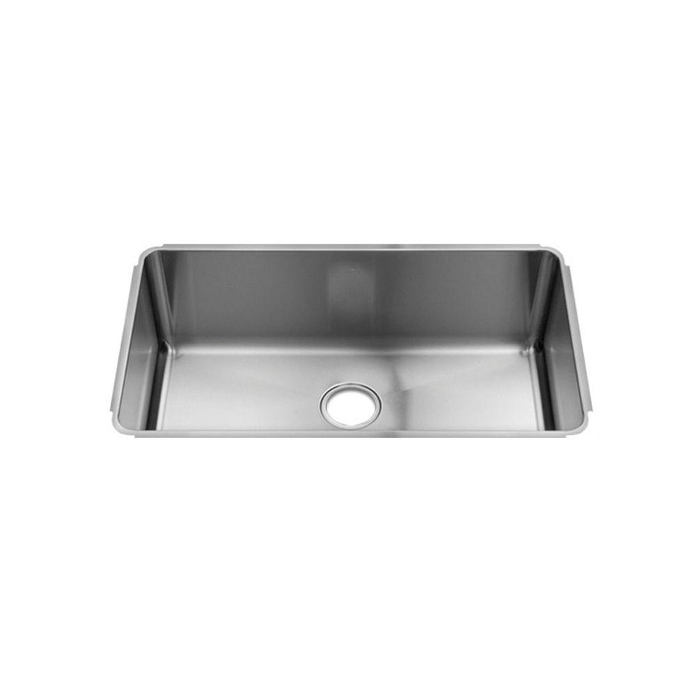 Home Refinements by Julien Undermount Kitchen Sinks item 003235