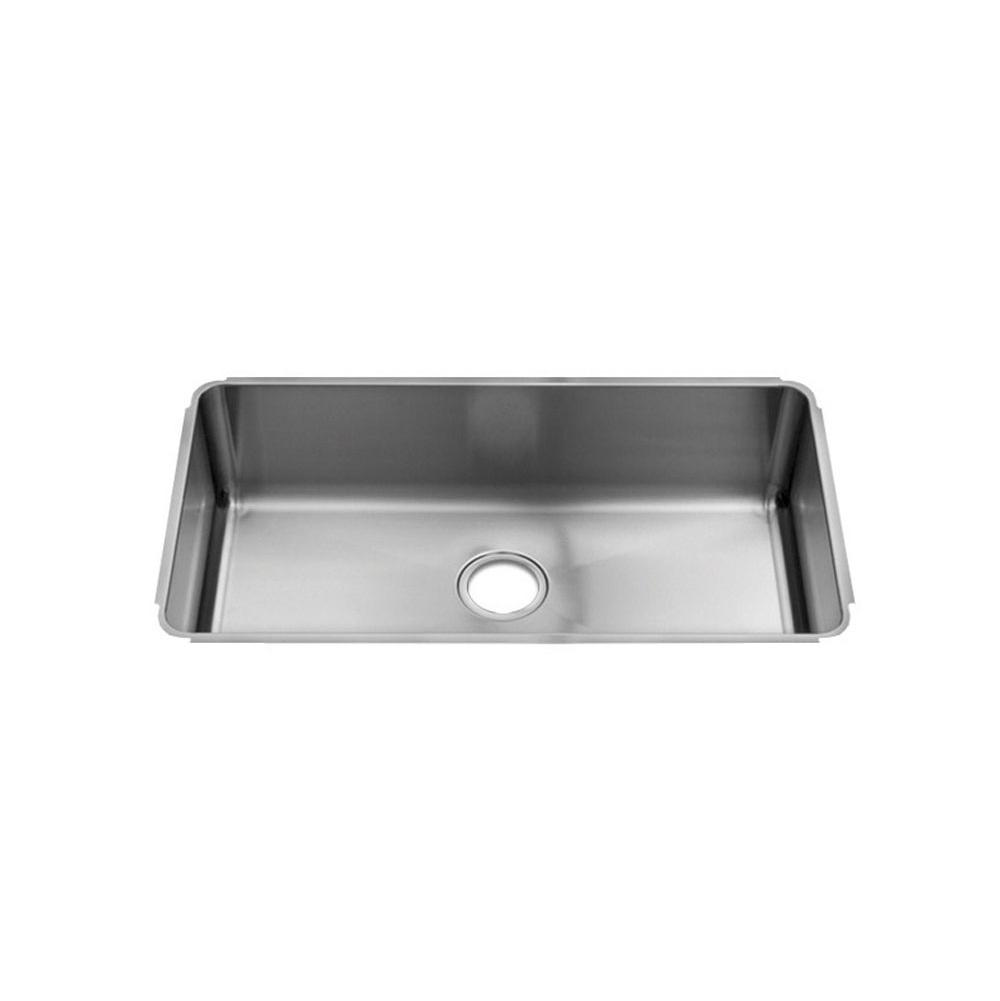Home Refinements by Julien Undermount Kitchen Sinks item 003240