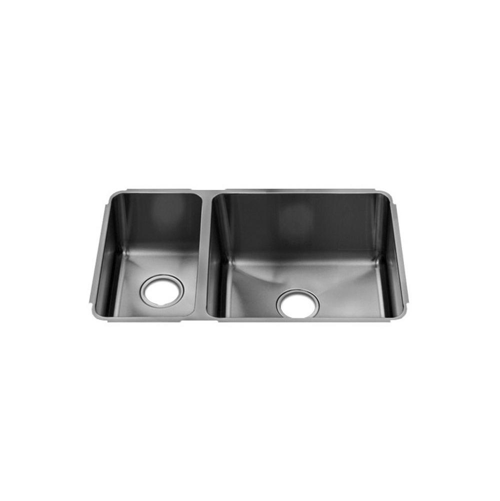 Home Refinements by Julien Undermount Kitchen Sinks item 003246