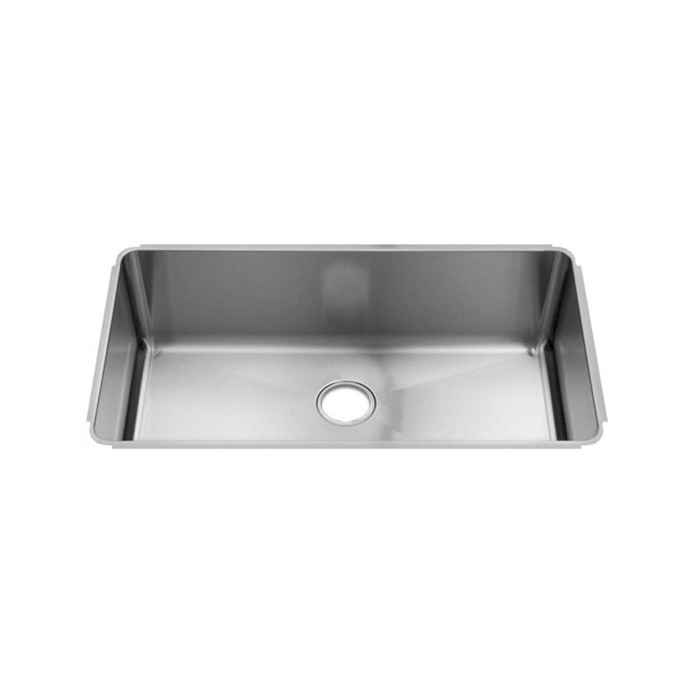 Home Refinements by Julien Undermount Kitchen Sinks item 003259