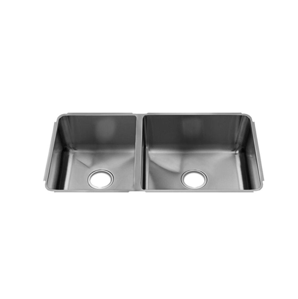Home Refinements by Julien Undermount Kitchen Sinks item 003278