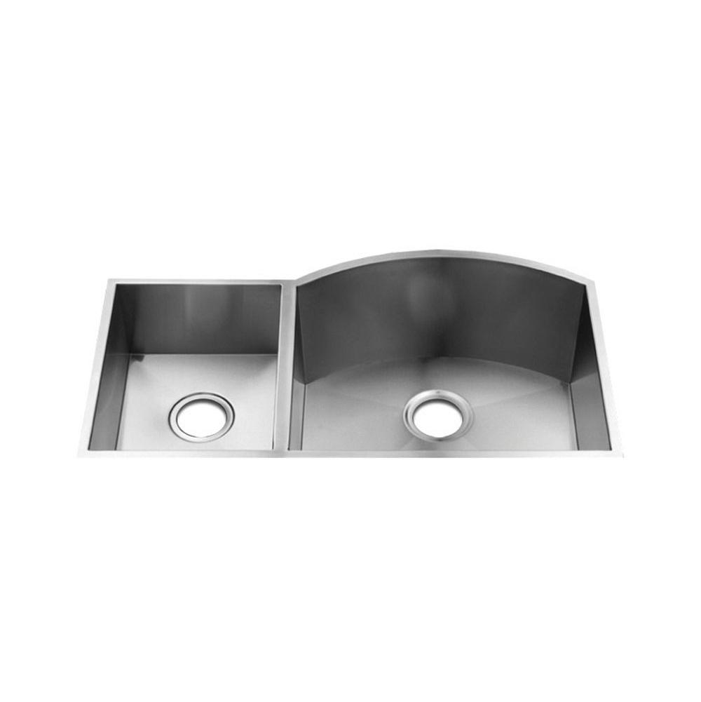 Home Refinements by Julien Undermount Kitchen Sinks item 003503