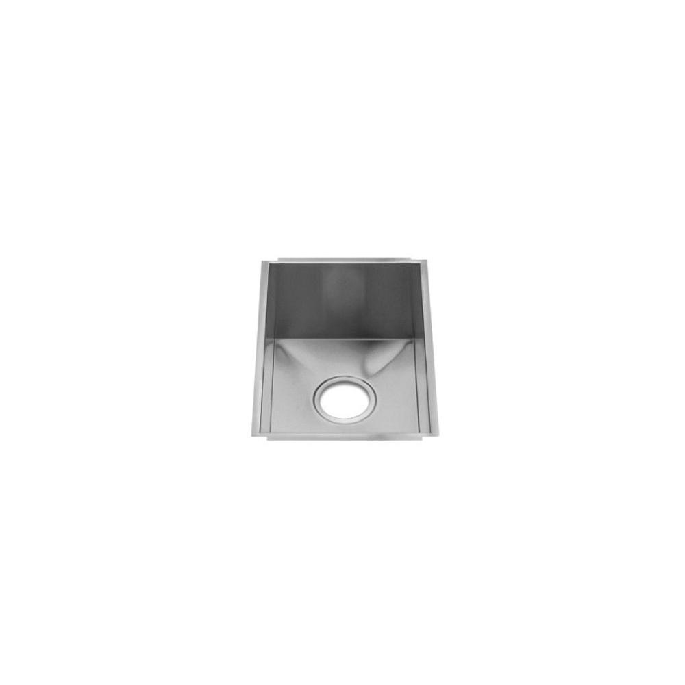 Home Refinements by Julien Undermount Kitchen Sinks item 003601