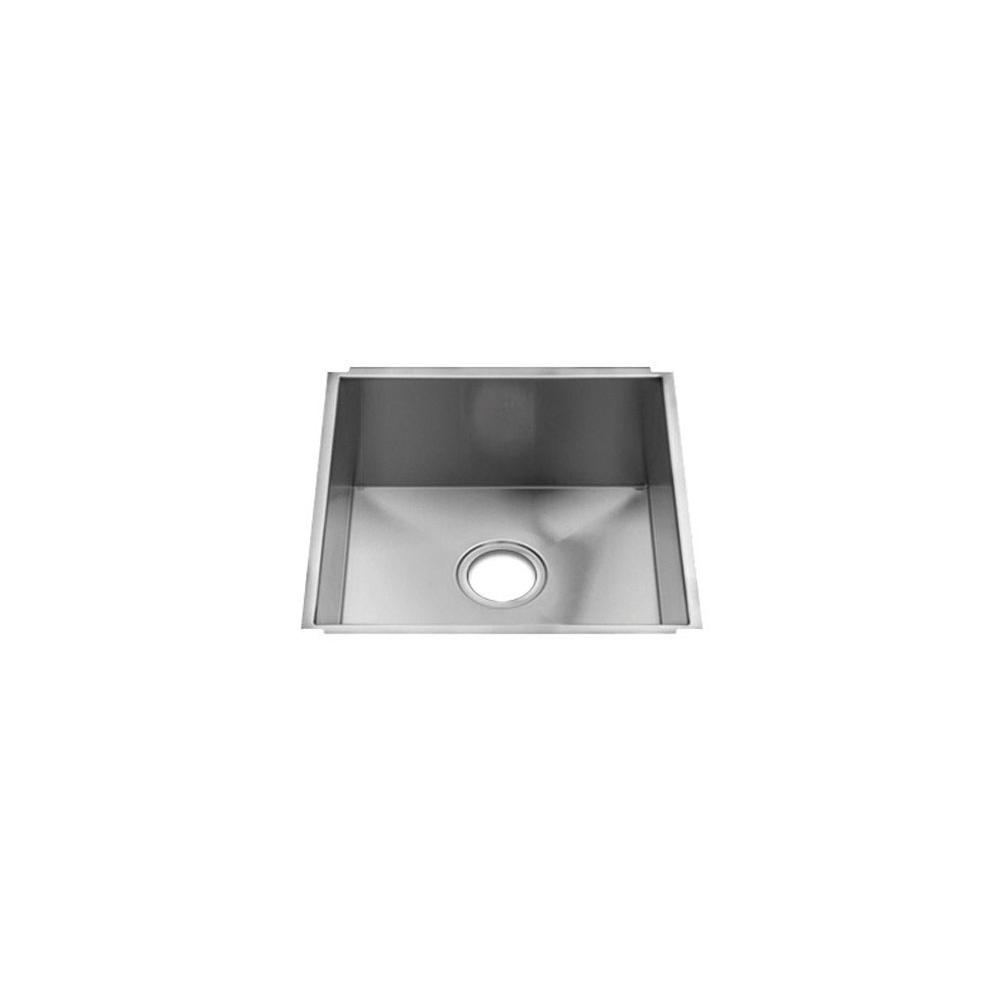 Home Refinements by Julien Undermount Kitchen Sinks item 003603