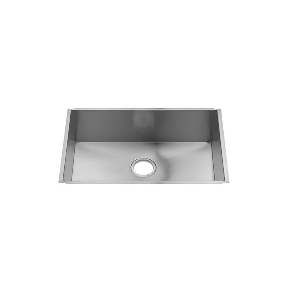 Home Refinements by Julien Undermount Kitchen Sinks item 003611