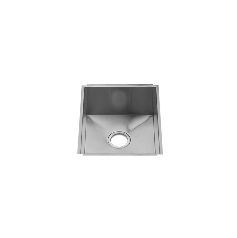 Home Refinements by Julien Undermount Kitchen Sinks item 003626