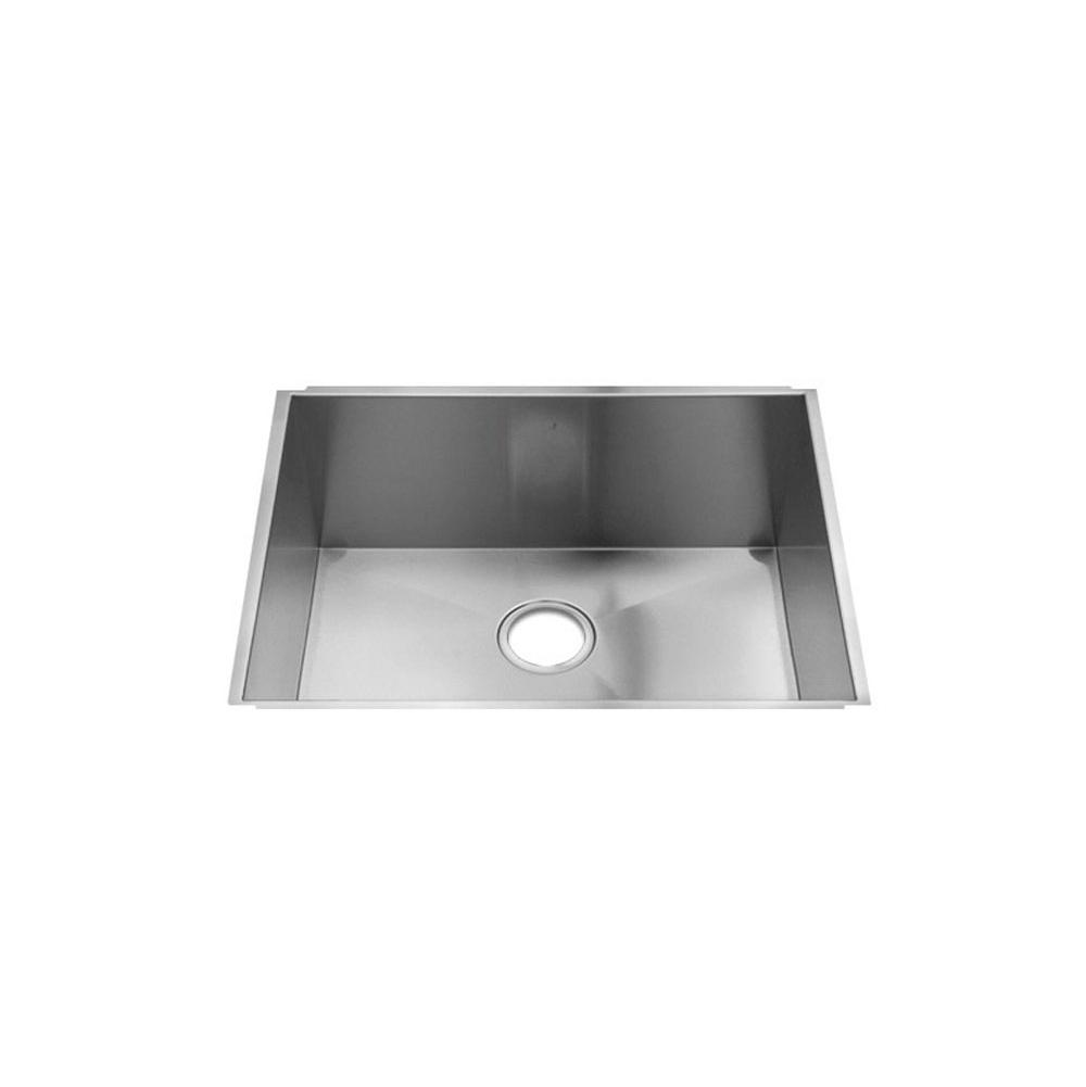 Home Refinements by Julien Undermount Kitchen Sinks item 003629