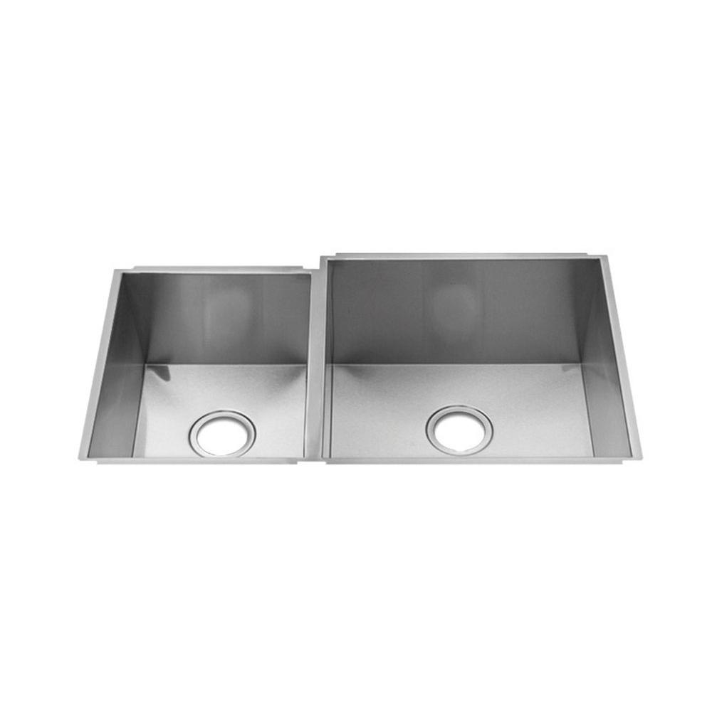 Home Refinements by Julien Undermount Kitchen Sinks item 003639