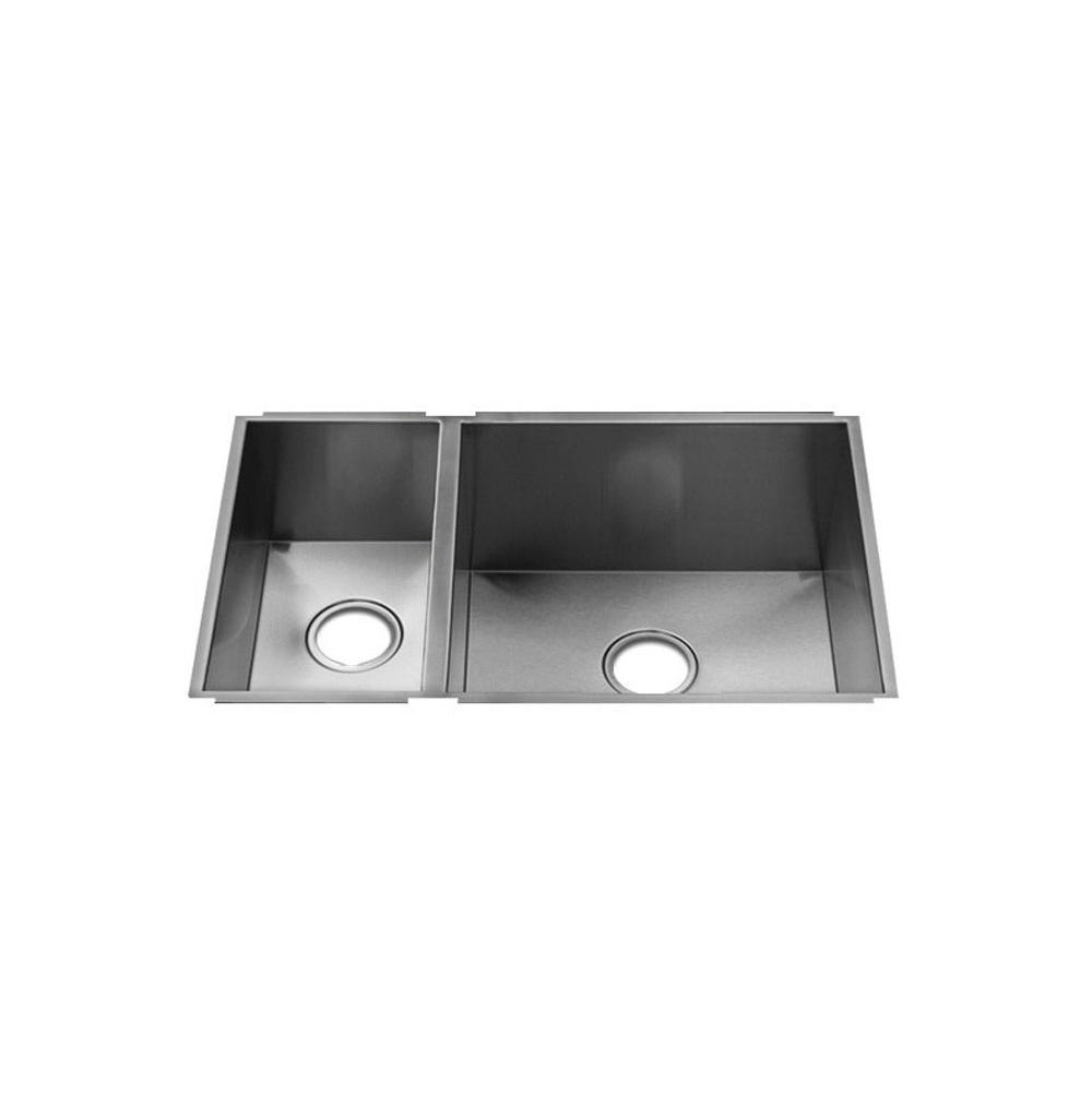 Home Refinements by Julien Undermount Kitchen Sinks item 003648