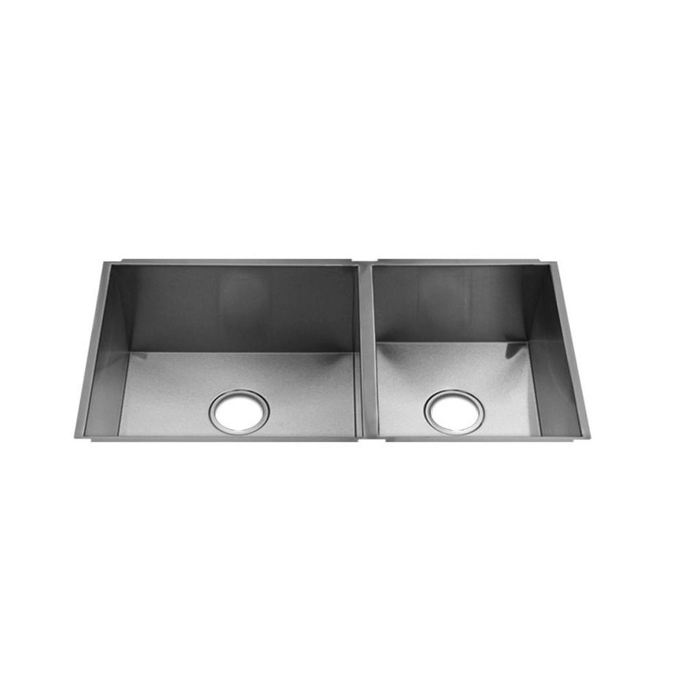 Home Refinements by Julien Undermount Kitchen Sinks item 003658