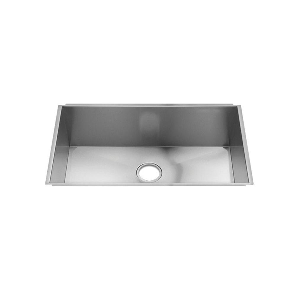 Home Refinements by Julien Undermount Kitchen Sinks item 003667