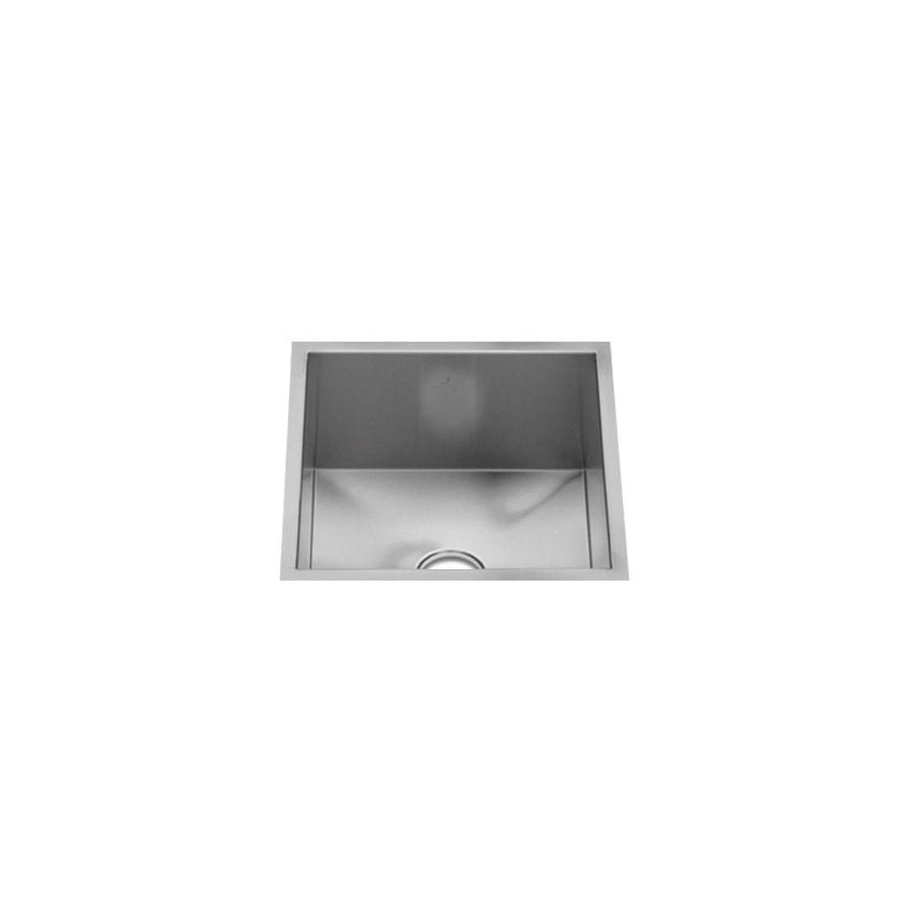 Home Refinements by Julien Undermount Bar Sinks item 003668