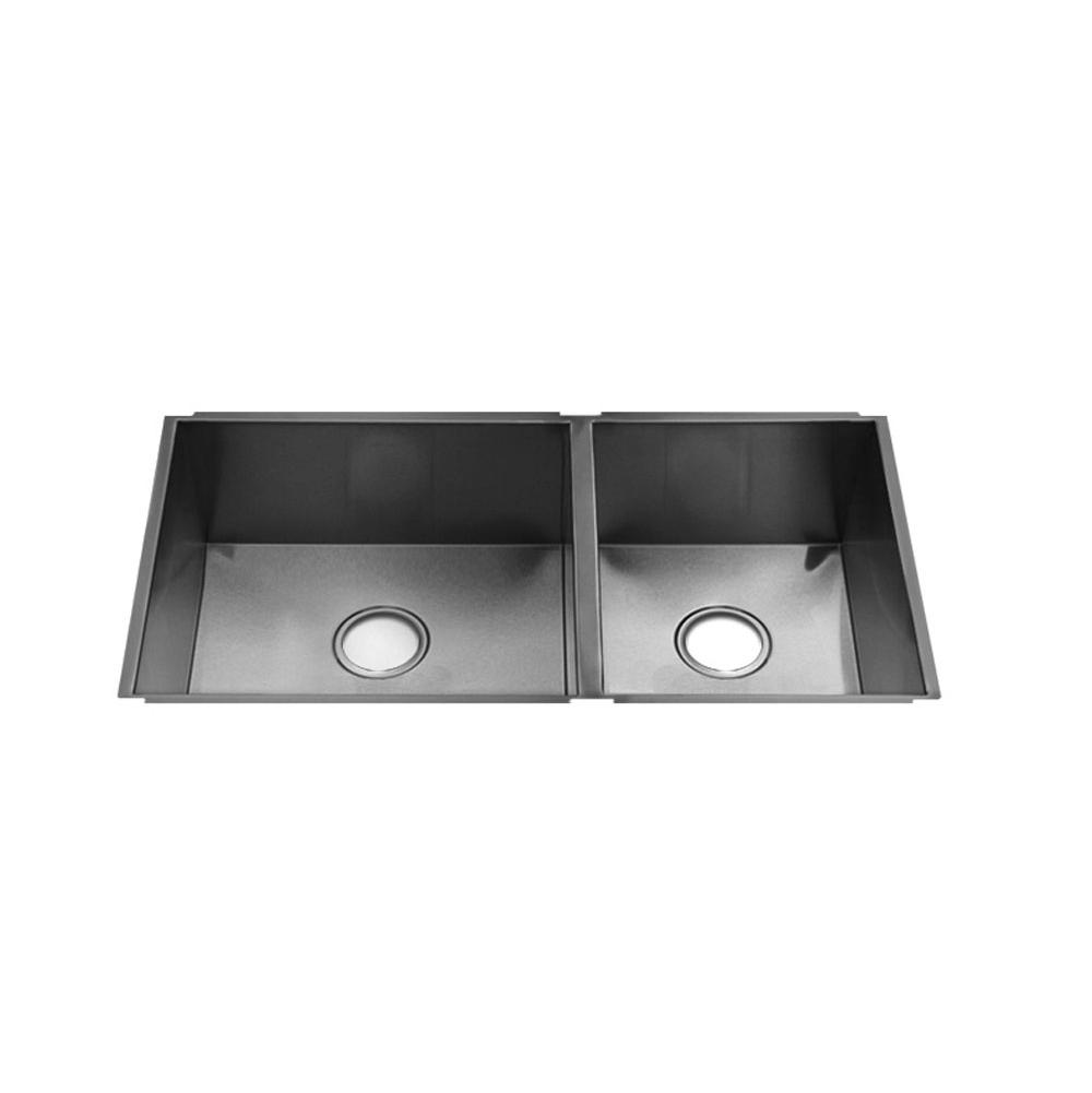 Home Refinements by Julien Undermount Kitchen Sinks item 003677