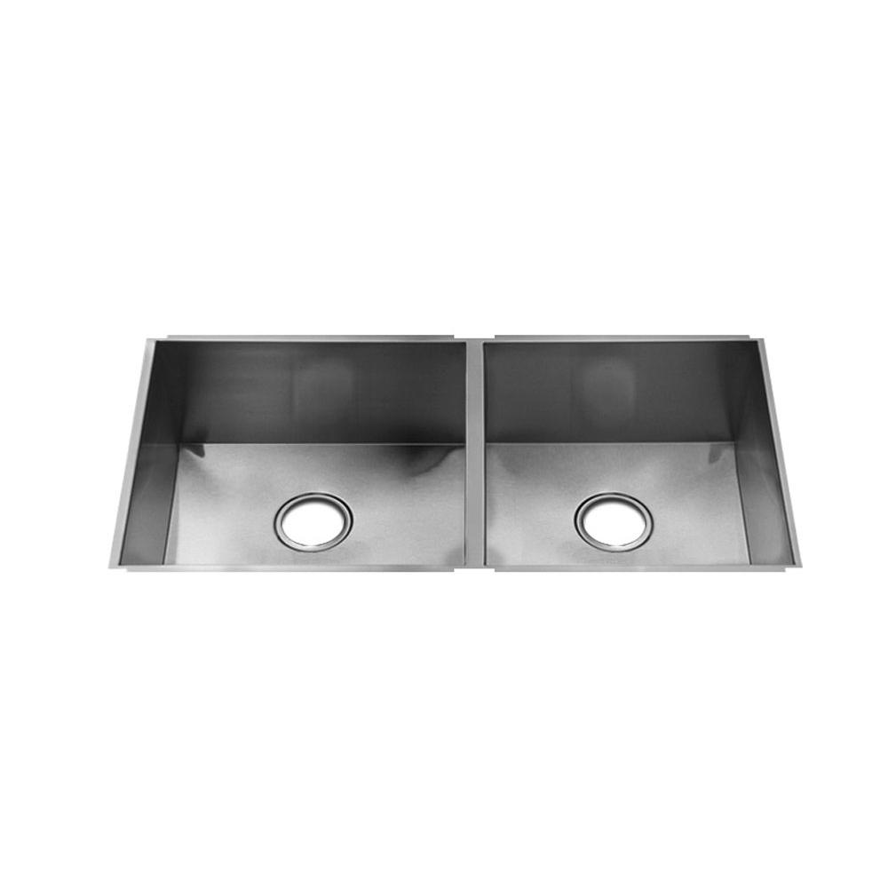Home Refinements by Julien Undermount Kitchen Sinks item 003679