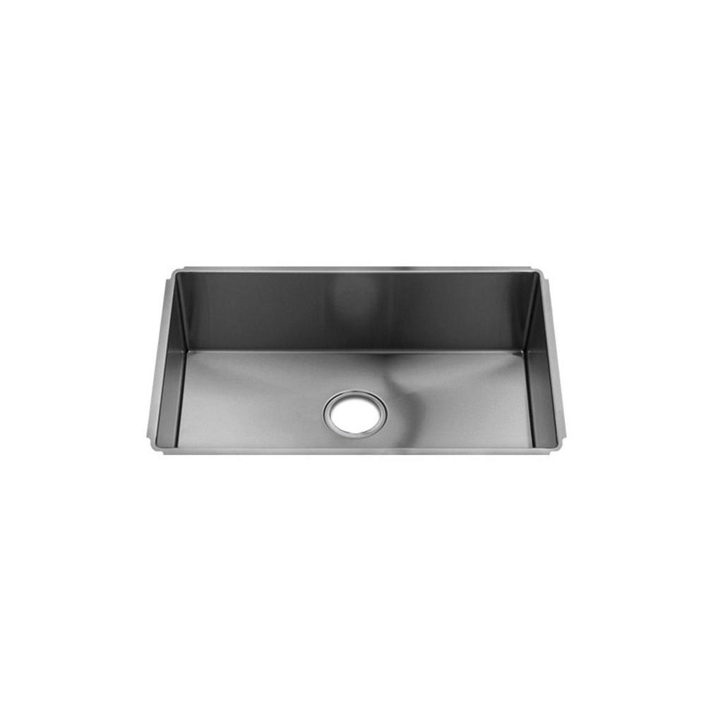Home Refinements by Julien Undermount Kitchen Sinks item 003922