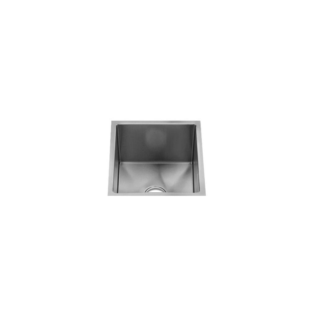 Home Refinements by Julien Undermount Bar Sinks item 003943