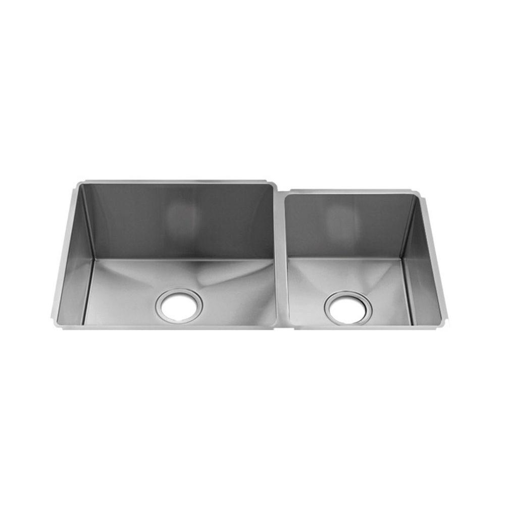 Home Refinements by Julien Undermount Kitchen Sinks item 003952