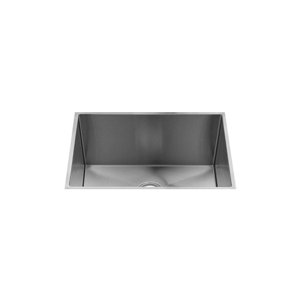 Home Refinements by Julien Undermount Laundry And Utility Sinks item 003973