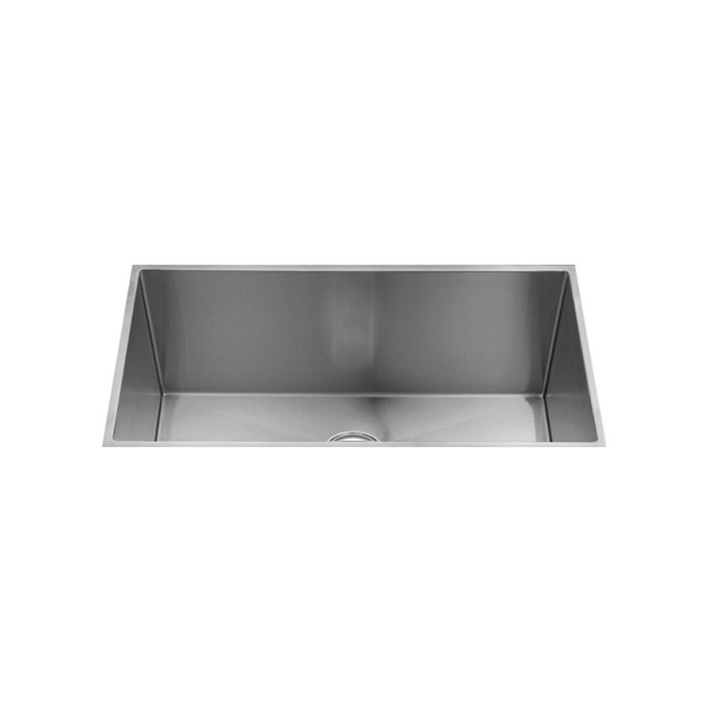 Home Refinements by Julien Undermount Laundry And Utility Sinks item 003974