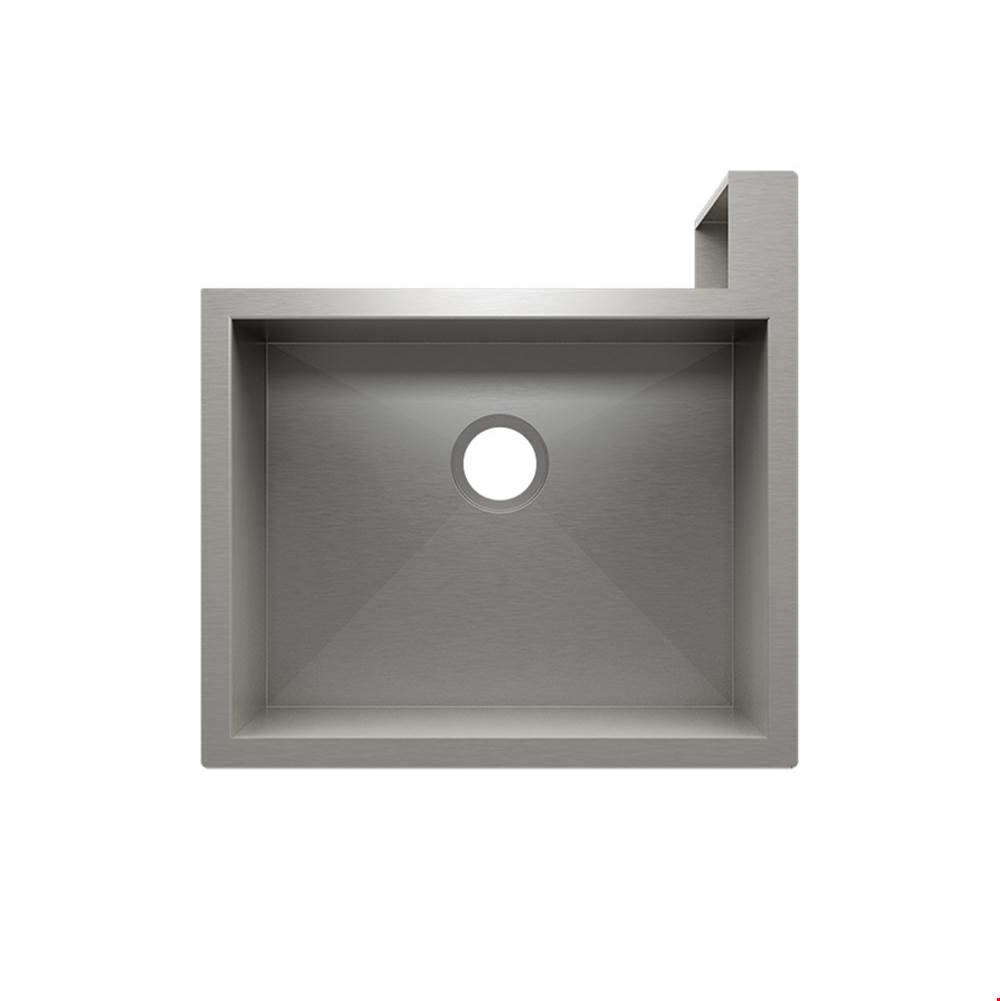Home Refinements by Julien Undermount Kitchen Sinks item 005301