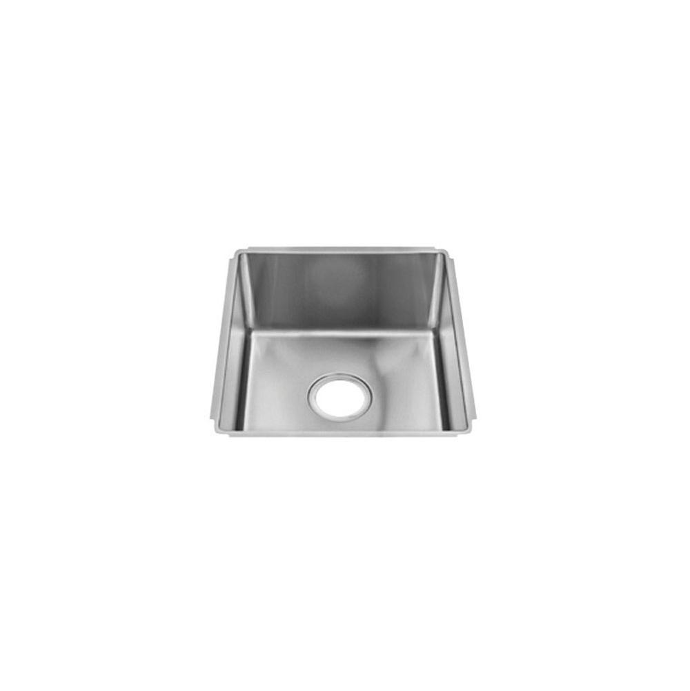 Home Refinements by Julien Undermount Kitchen Sinks item 025803