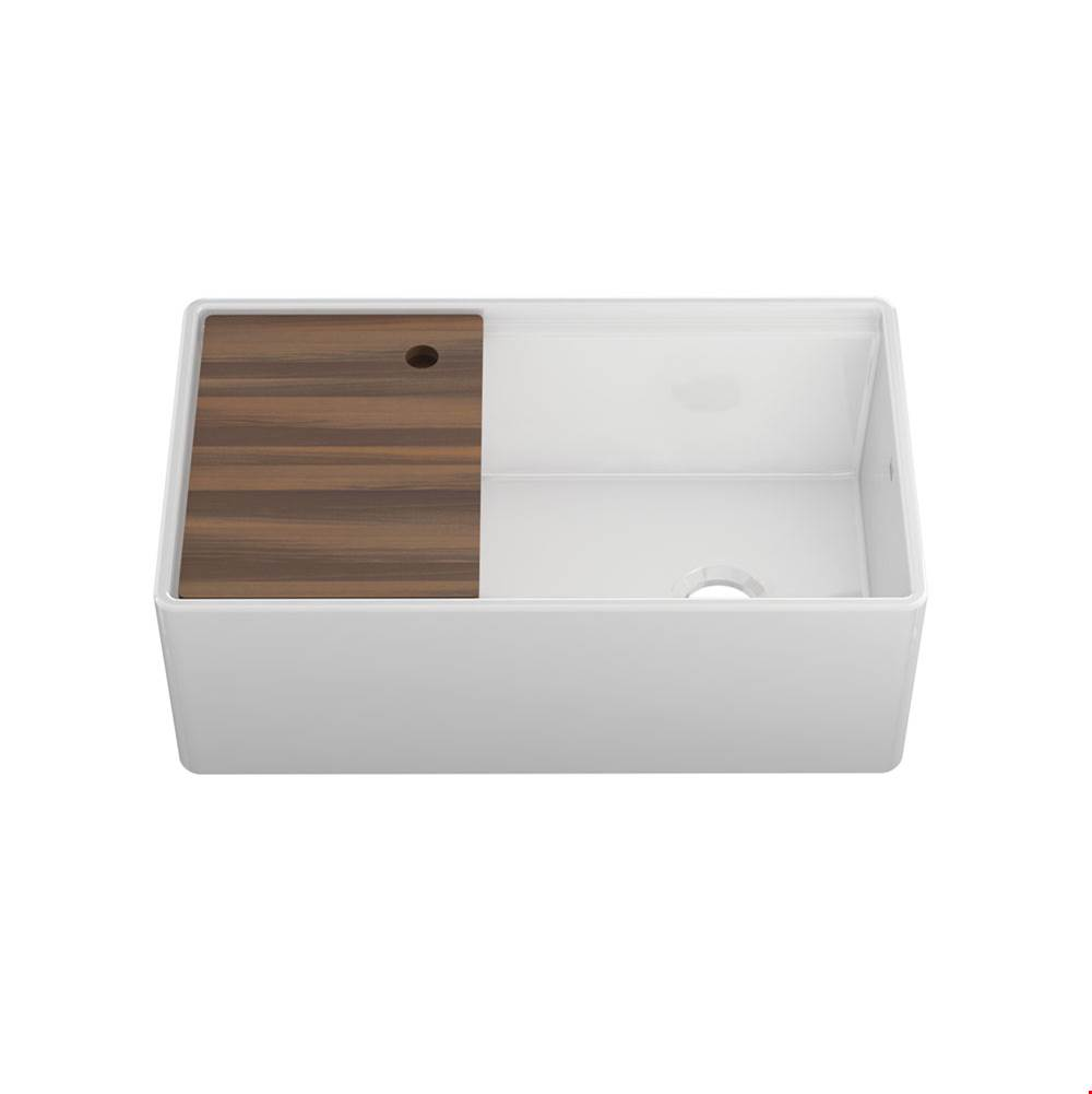 Home Refinements by Julien Undermount Kitchen Sinks item 093319