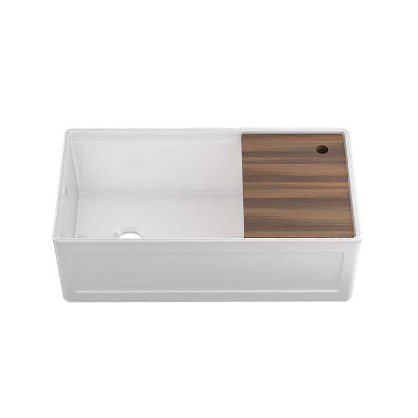 Home Refinements by Julien Farmhouse Kitchen Sinks item 093619