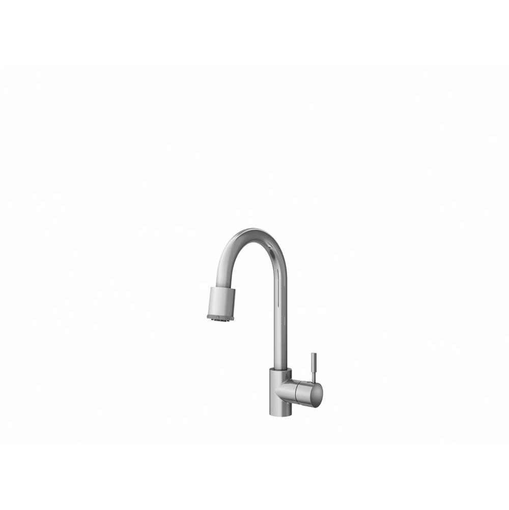 Home Refinements by Julien Single Hole Kitchen Faucets item 306000