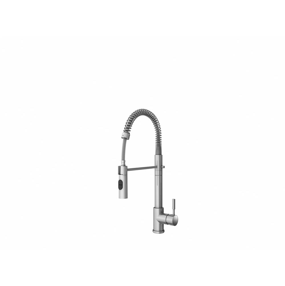 Home Refinements by Julien Single Hole Kitchen Faucets item 306001