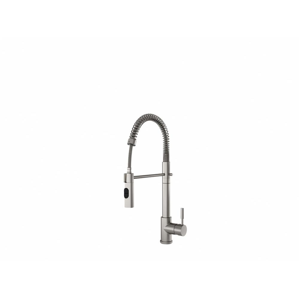 Home Refinements by Julien Single Hole Kitchen Faucets item 306011