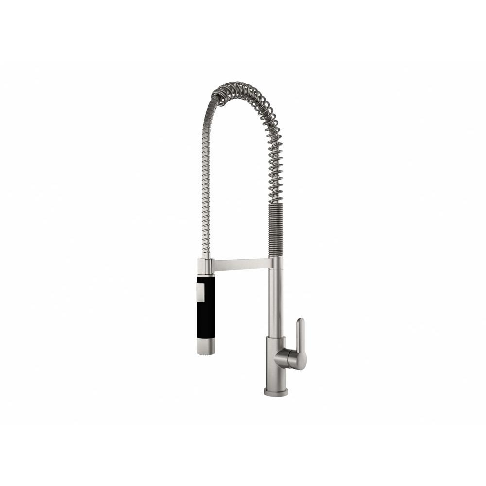 Home Refinements by Julien Single Hole Kitchen Faucets item 306014