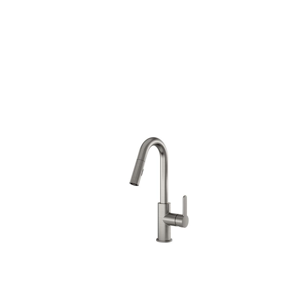Home Refinements by Julien Single Hole Kitchen Faucets item 306204