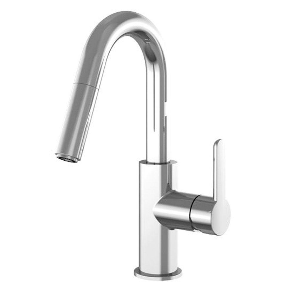 Home Refinements by Julien Single Hole Kitchen Faucets item 306202