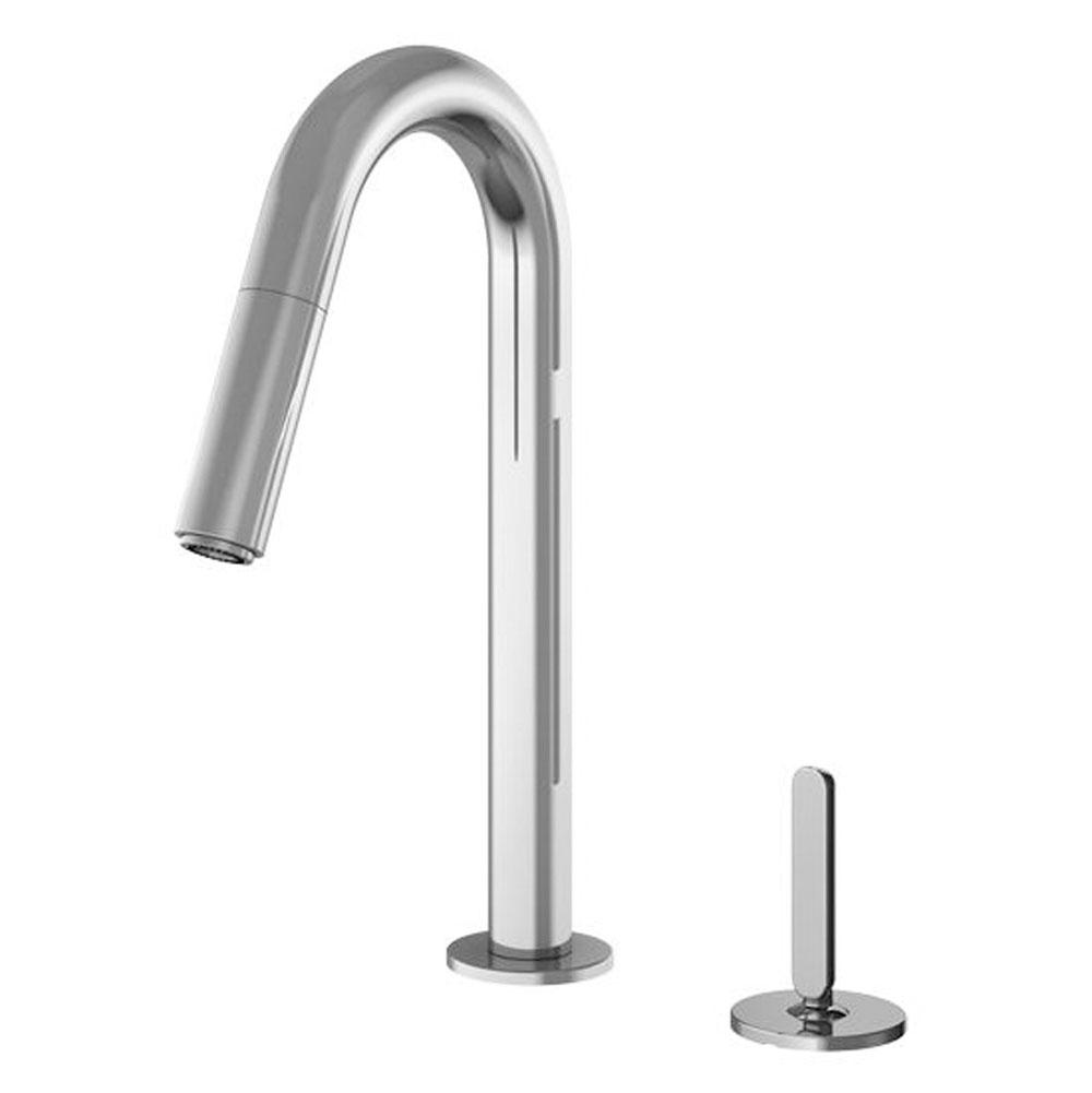 Home Refinements by Julien  Bar Sink Faucets item 306203