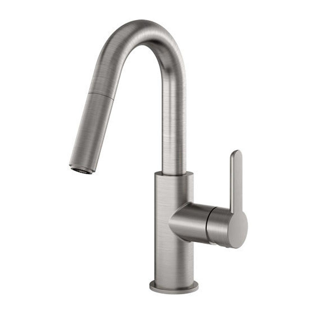 Home Refinements by Julien Single Hole Kitchen Faucets item 306212
