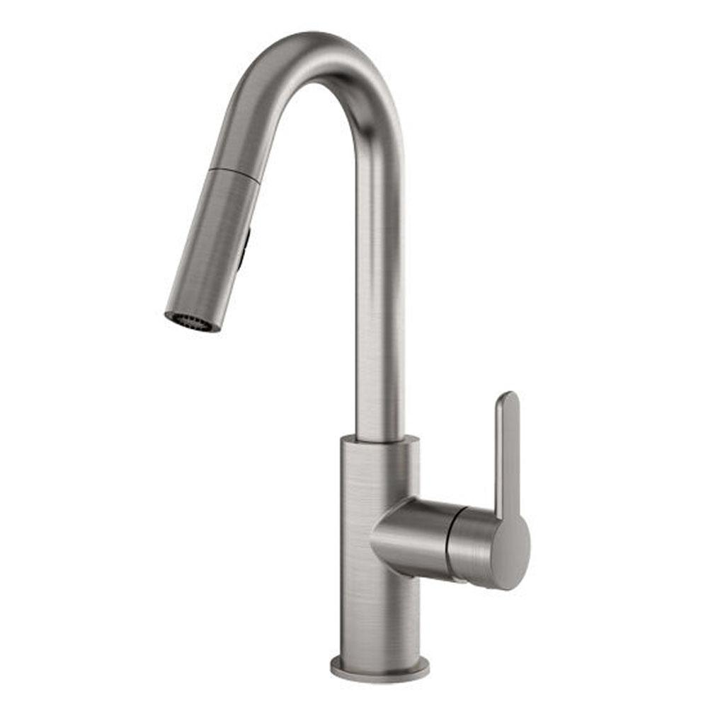 Home Refinements by Julien Single Hole Kitchen Faucets item 306214